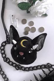 Killstar-Vampir Coin Purse