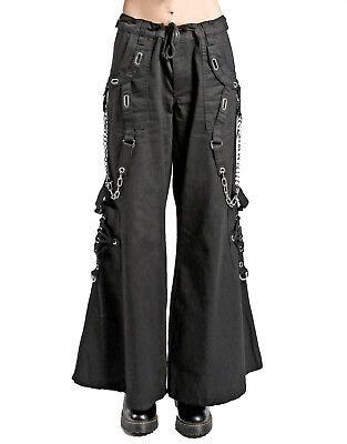 Tripp NYC - Wide Leg Bondage Pants