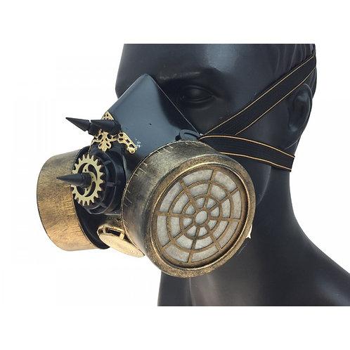 KBW-Steampunk gas mask
