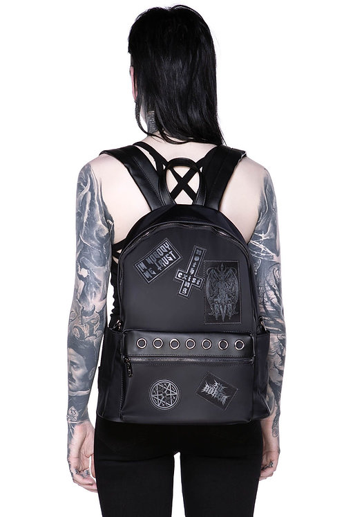 Killstar - Nicky Noctem Backpack