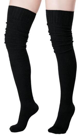 Killstar - Hecate Slouch Socks
