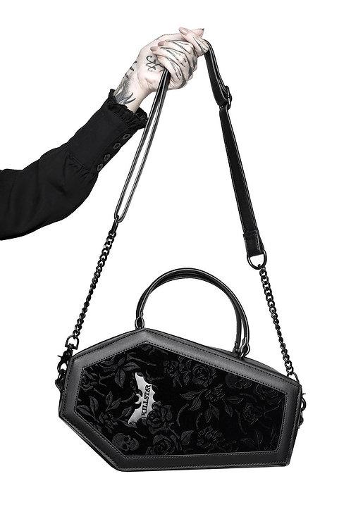 Killstar- Vampires Kiss Coffin Handbag