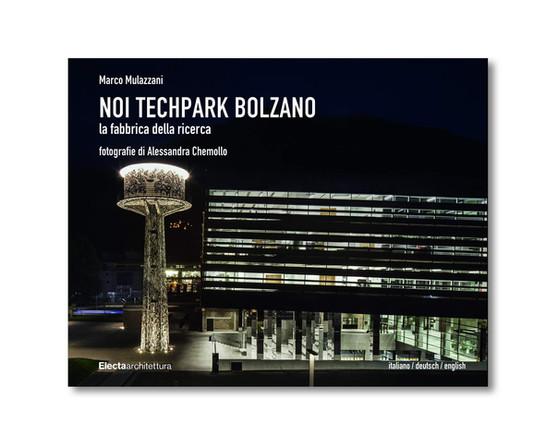 Electa NOI TechPark