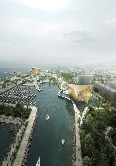 KFAS HEADQUARTERS COMPETITION