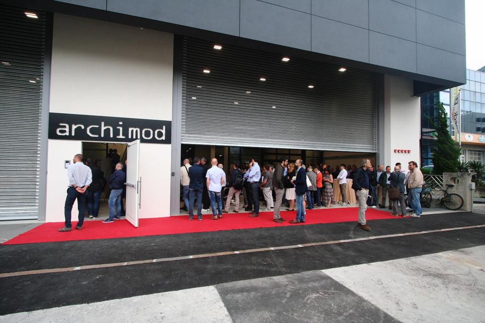 """A Bolzano si inaugura """"ARCHIMOD"""" museo dell' architettura"""