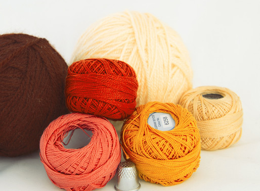 How to Wash Your Crochet Projects