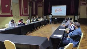 Nuevos árbitros en Cantabria