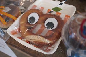 世田谷パン祭り ワークショップやってます!
