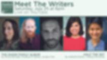 Meet The Writers July 25 widescreen.jpg