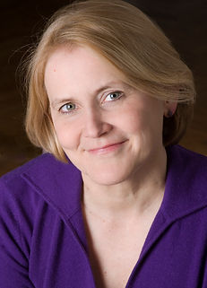 Kathy Evans, Founder and Executive Director at the Rhinebeck Writers Retreat