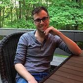 Mark Sonnenblick, writer of Devotion