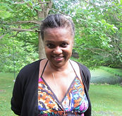 Kirsten Childs writer of Bella An American Tall Tale