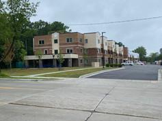 Ward 5 Precinct 7