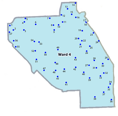 Ward 4 from A to Z