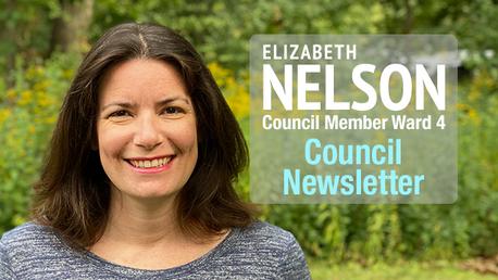 City Council Newsletter (Oct 16, 2021)