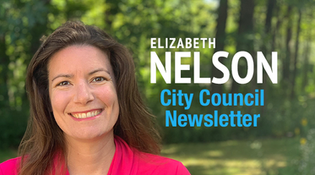 City Council Newsletter (Sept 13, 2020)