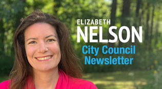 City Council Newsletter (Sept 19, 2020)