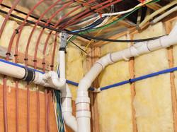 Structured Wiring Design & Install