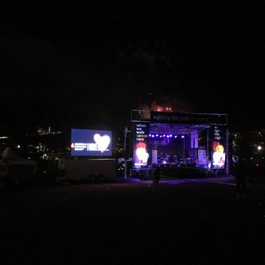 SV Mobile LED