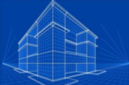 simple-blueprint-building-vectors-design