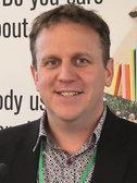 Richard Laity, PEFC