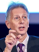 Peter Handley, European Commission