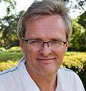 Johan Kieft, UN