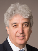 John Baffes, World Bank