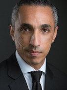 Riad Meddeb, UNDP