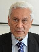 Datuk Dr. Abdul Aziz, IRRDB
