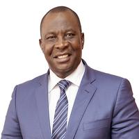 Honourable KOBENAN Kouassi Adjoumani