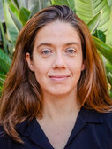 Emily J. Gallagher, CIFOR