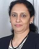 Dr Lekshmi Nair, IRSG