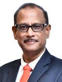 Dr Supramaniam Shanmugam, MARGMA
