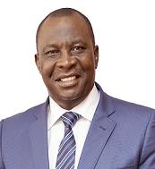 Honourable KOBENAN Kouassi Adjoumani, Minister of Agriculture and Rural Development, Republic of Côte d'Ivoire