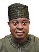 Suleman Adebayo Audu, FMITI