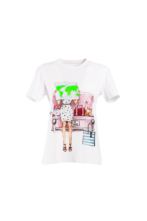 collection spring summer 2020 t-shirt ss 2020