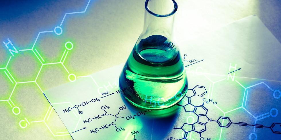 Chemistry Tutoring Session