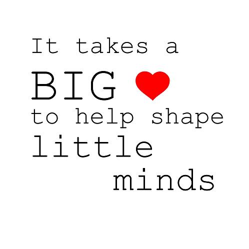 It takes a BIG ...