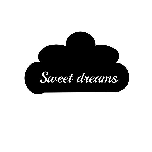 Moln sweet dreams