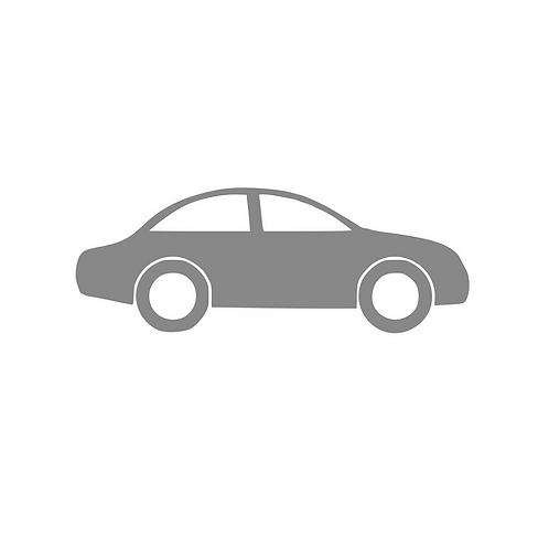 Bil, väggdekal