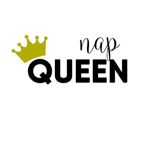 Nap Queen + krona