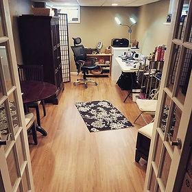 Welcome to my little studio.jpg