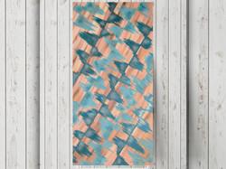 Abstract Jag $115