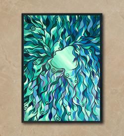 Forest Goddess $550