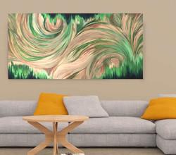 Emerald C 24x48in $625