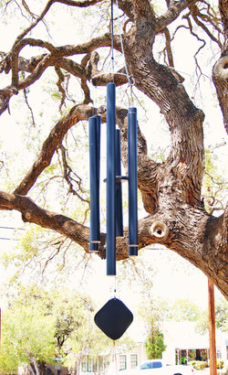 Music of the Spheres Windchimes