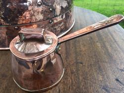Sugar Pot c1860