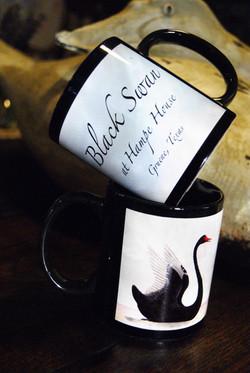 Black Swan Mugs
