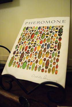 Pheremone Book